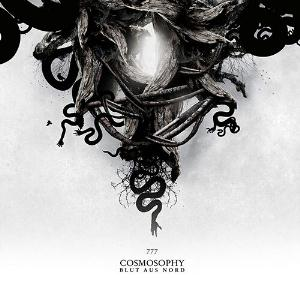 Blut Aus Nord 777 - Cosmosophy album cover