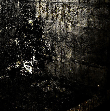 MoRT by BLUT AUS NORD album cover