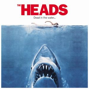 The Heads Dead In The Water album cover