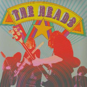 The Heads Inner Space Broadcasts Vol 2 album cover