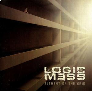 Crystal Lake / Logic Mess - Element Of The Grid CD (album) cover