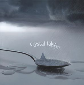 Crystal Lake / Logic Mess Safe album cover