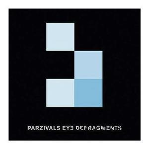 Defragments by PARZIVALS EYE album cover