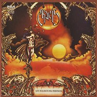 Crucis Los Delirios Del Mariscal album cover