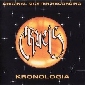 Crucis - Kronologia CD (album) cover