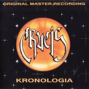Kronologia by CRUCIS album cover