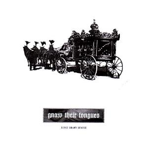 Horse Drawn Hearse by GNAW THEIR TONGUES album cover