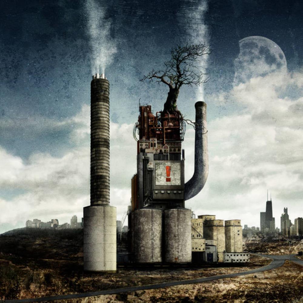 Evolution - Creatio Ex Nihilio by ENOCHIAN THEORY album cover