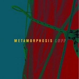 Luff by METAMORPHOSIS album cover