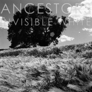 Ancestors Invisible White album cover