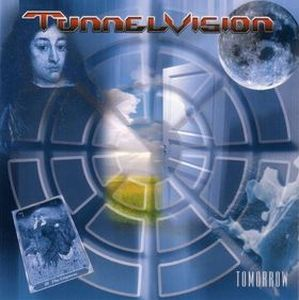Tunnelvision - Tomorrow CD (album) cover