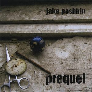 Prequel by PASHKIN, JAKE album cover