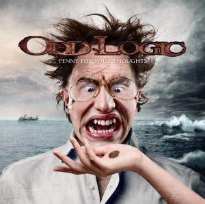 Penny For Your Thoughts by ODD LOGIC album cover