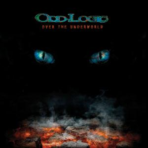 Odd Logic - Over The Underworld CD (album) cover