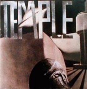 Temple Temple album cover