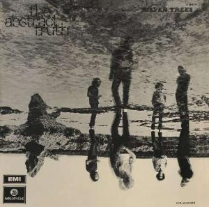 Abstract Truth - Silver Trees CD (album) cover