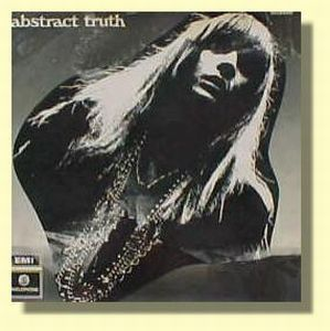 Abstract Truth Cool Sounds For Heads album cover
