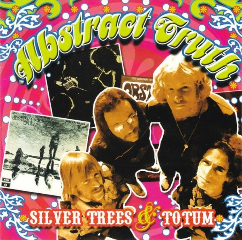 Abstract Truth Silver Trees And Totum album cover