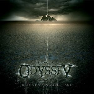 Odyssey Reinventing the Past album cover