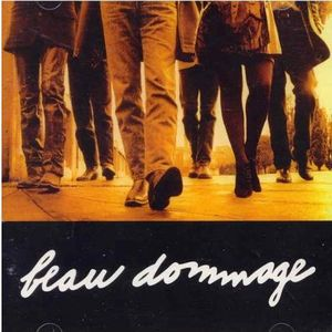 Beau Dommage Beau Dommage album cover