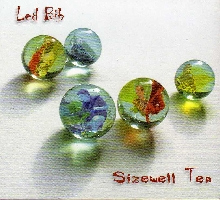 Led Bib Sizewell Tea album cover