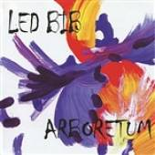 Led Bib - Arboretum CD (album) cover