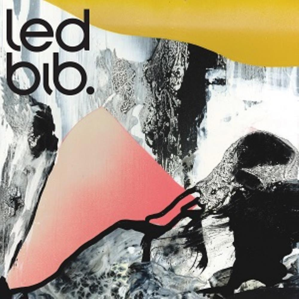 It's Morning by LED BIB album cover