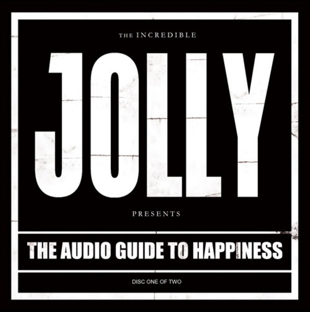 The Audio Guide To Happiness - Part 1 by JOLLY album cover