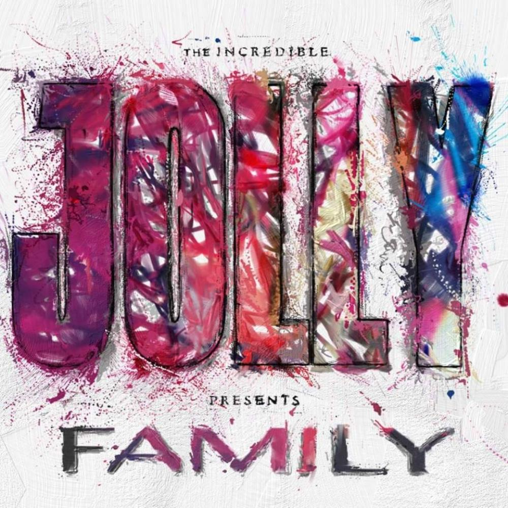 Family by JOLLY album cover