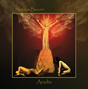 Aradìa by BACCINI, SOPHYA album cover