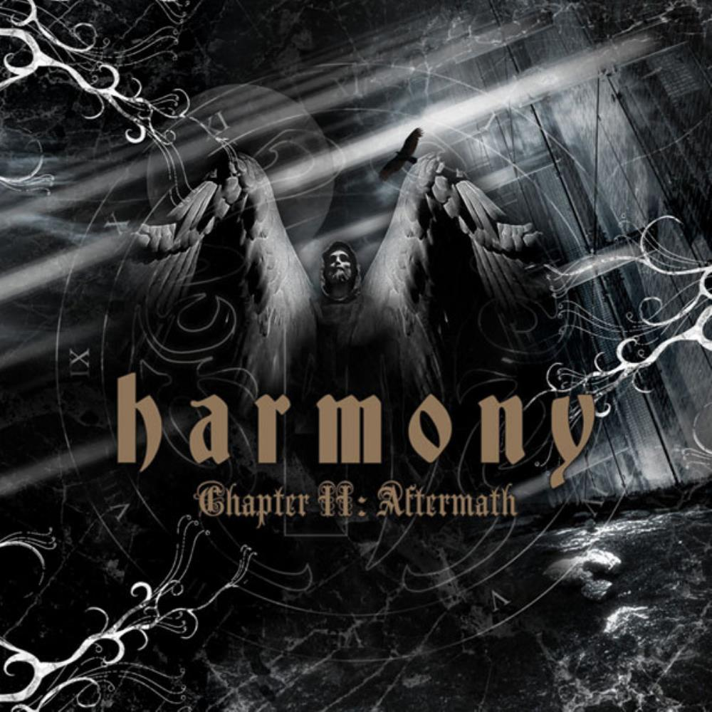 Harmony Chapter II: Aftermath album cover