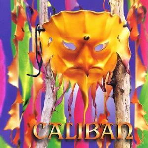 Caliban Caliban  album cover