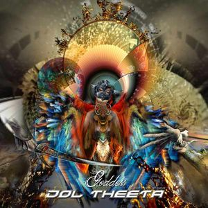 Goddess by DOL THEETA album cover