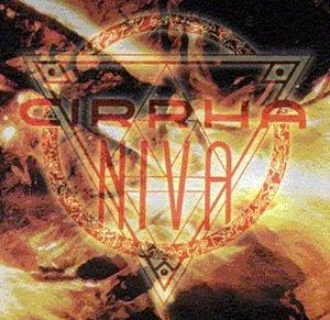 The Mirror World Dimension by CIRRHA NIVA album cover