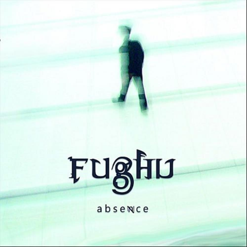Absence by FUGHU album cover