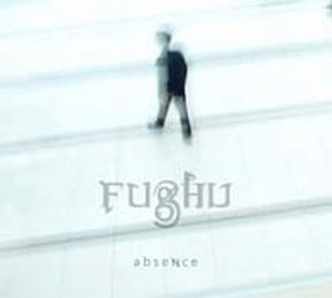 Fughu - Absence CD (album) cover