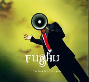Fughu Human (The Tales) album cover