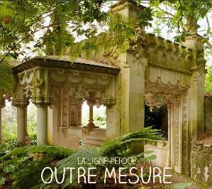 La ligne perdue by OUTRE MESURE album cover