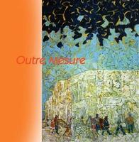 Abacada� by OUTRE MESURE album cover