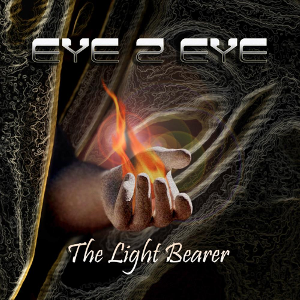 Eye 2 Eye - The Light Bearer CD (album) cover