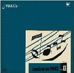 Don Ellis Jazz Jamboree 1962 (no.1) album cover