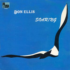 Don Ellis Soaring album cover