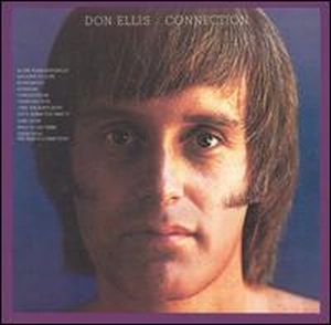Don Ellis - Connection CD (album) cover
