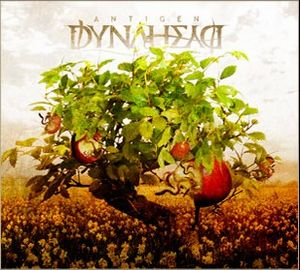 Antigen by DYNAHEAD album cover