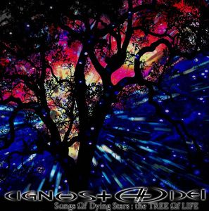 Agnost Dei Songs Of Dying Stars: The Tree of Life album cover