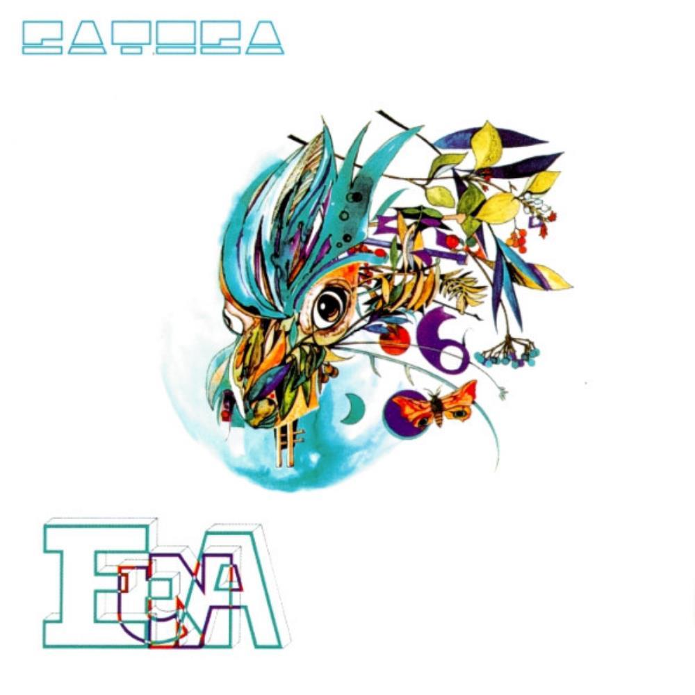 Etna by ETNA album cover