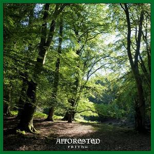 Afforested Frithu album cover