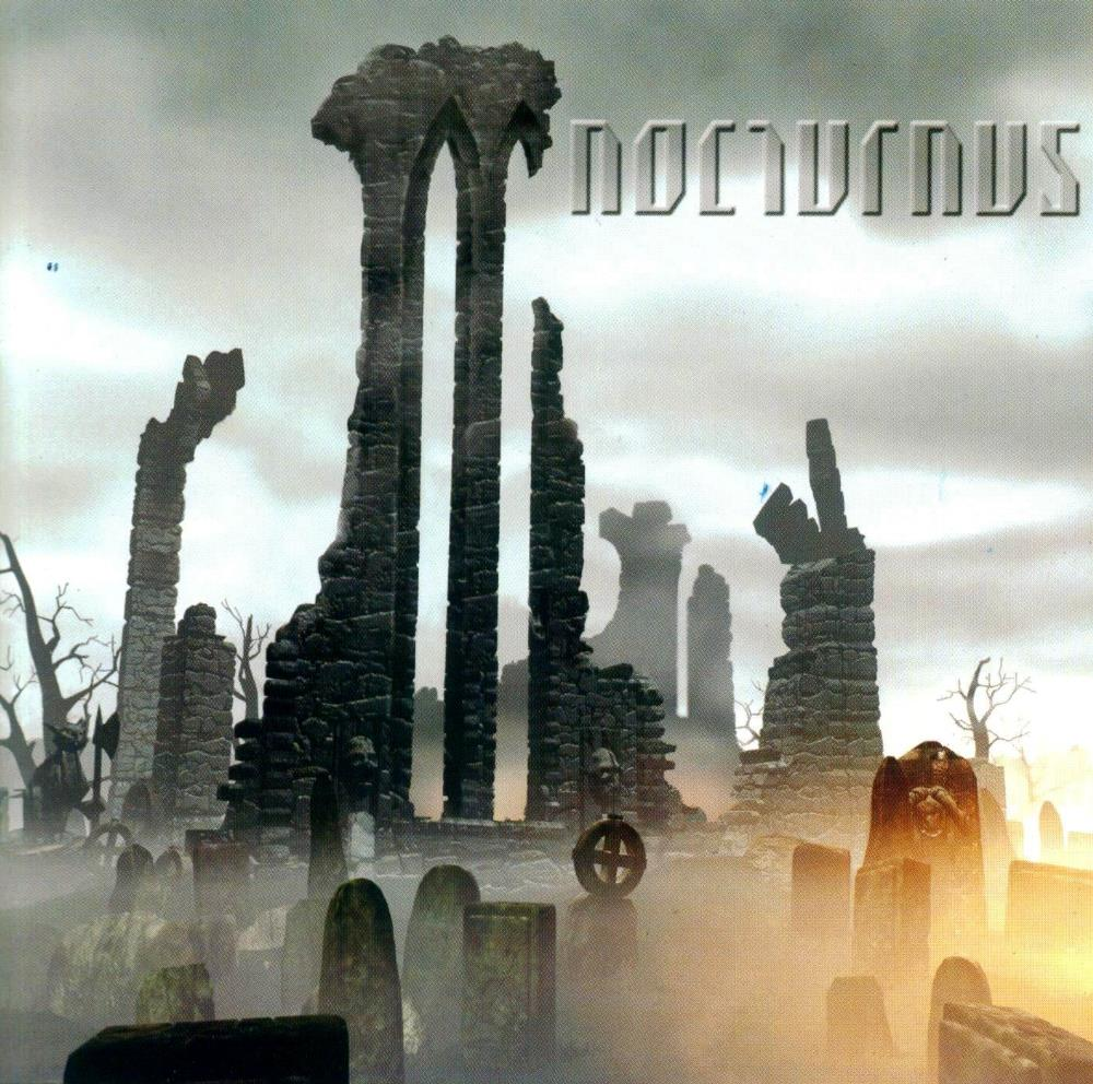 Ethereal Tomb by NOCTURNUS album cover