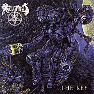 The Key by NOCTURNUS album cover