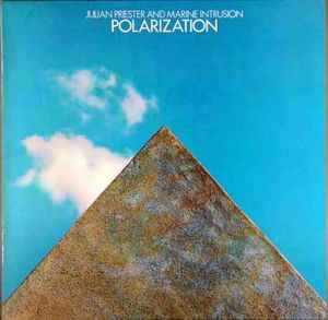 Polarization by PRIESTER, JULIAN album cover